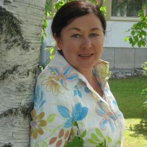 Helena Ahonen rehtori STEP-koulutus